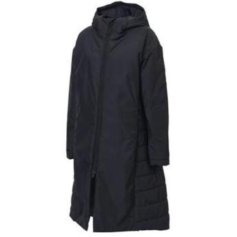 アディダス(adidas) レディース インシュレイティッド パーカ W BOS Insulated Parka ブラック GDT90 EH3958 アウター コート 防寒 ジャケット カジュアル