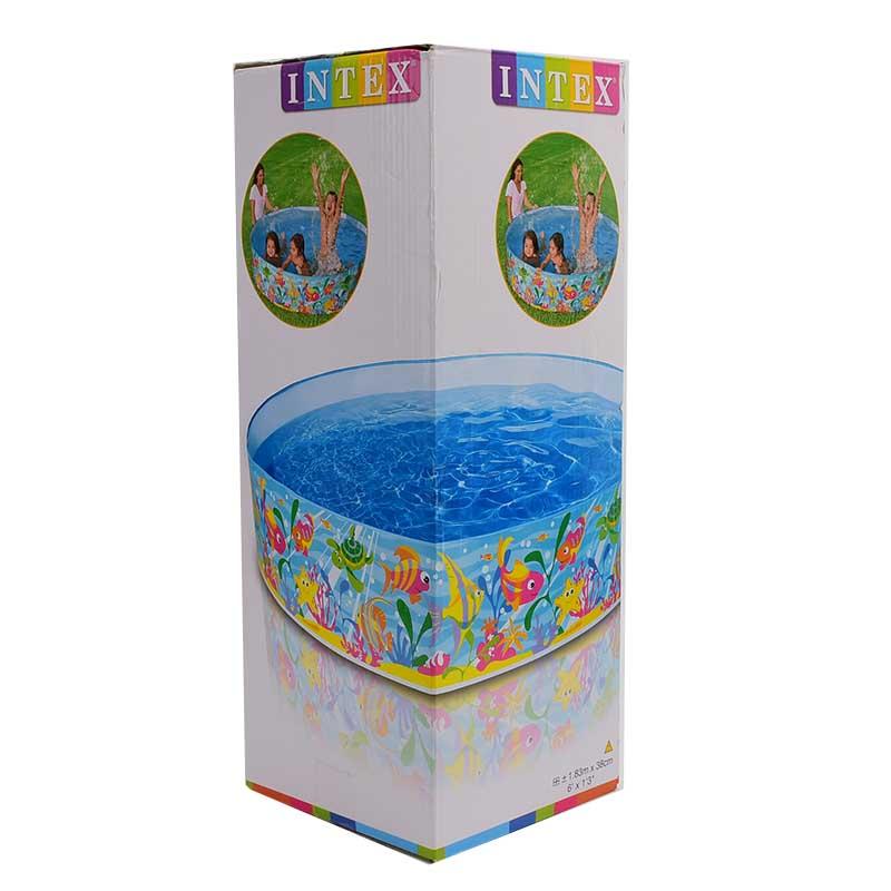 【泳具】183cm立可用水池(適用年齡:3歲以上)