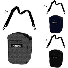 マーモット アウトドアバッグ ショルダーバッグ ミニショルダーバッグ Mini Shoulder Bag Marmot TOAOJA14