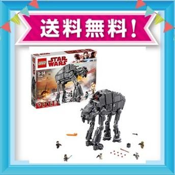 レゴ(LEGO) スター・ウォーズ ファースト・オーダー ヘビー・アサルト・ウォーカー 75189