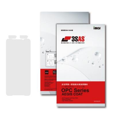 iMos ASUS ROG Phone 2 3SAS 螢幕保護貼