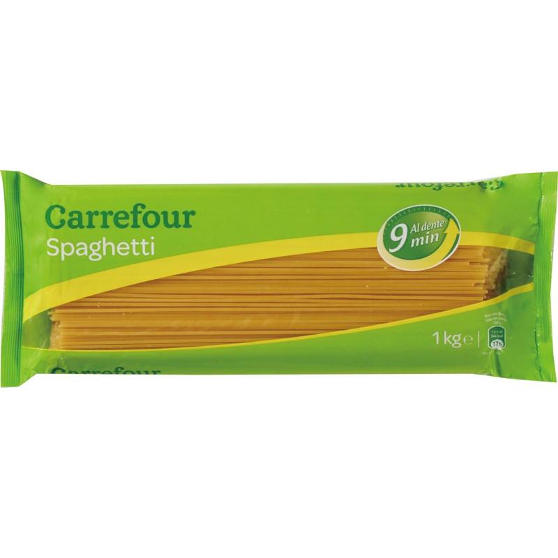 家樂福義大利直麵-1kg
