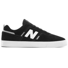NEW BALANCE ニューバランス ヌメリック NM306BLK [サイズ:26.5cm (US8.5) Dワイズ] [カラー:ブラック×ホワイト]