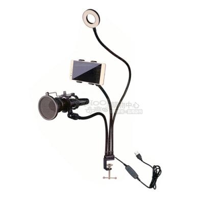 EShine ESB-6030L補光型手機直播架