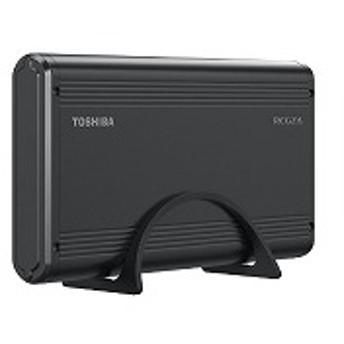 東芝 TOSHIBA USBハードディスク THD-100V3