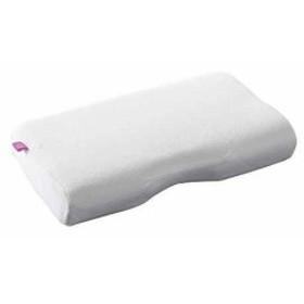 枕 首肩サポート しっかりささえる低反発まくら ハルカスタイル[HST-P107](ホワイト)