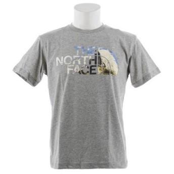 ノースフェイス(THE NORTH FACE) 【ゼビオ限定】 TONNEL VIEW LG Tシャツ NT31801X Z (Men's)