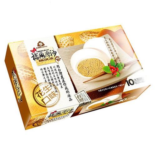 杜老爺福麻淇冰家庭號-花生