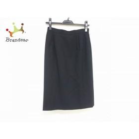 ダックス DAKS スカート サイズ66 レディース 美品 黒 新着 20190730