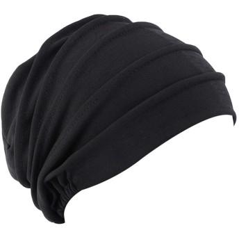 医療用帽子 ニット帽子 ケア帽子 レディース コットン帽 通気性 柔らかい 快適 伸縮あり 無地 おしゃれ ニットキャップ 化学療法 手術跡 脱毛症 入院 就寝用