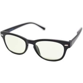 (エイトトウキョウ)eight tokyo RD6126-1+1.0 おしゃれ 老眼鏡 ブルーライト UV カット メンズ/レディース 兼用