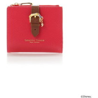 【Samantha Thavasa Petit Choice:財布/小物】【D23】ファンタジアミッキーマウス 折財布