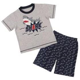[EFD]半袖パジャマ(シャーク) 120