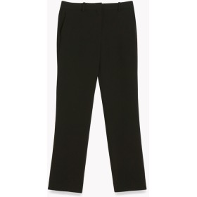 【Theory】Synthetic Crepe Tailored Trouser J