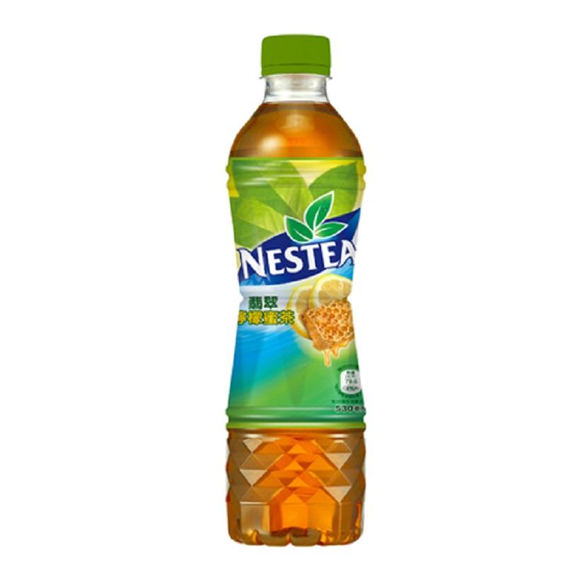 雀巢茶品翡翠檸檬蜜茶-530ml*4