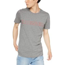 (ディーゼル) DIESEL メンズ Tシャツ ワンポイントTシャツ 00CG460DARX M グレー 96X