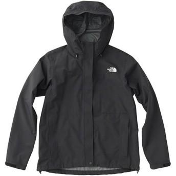 ノースフェイス(THE NORTH FACE) レディース アウター クラウド ジャケット Cloud Jacket ブラック NPW11712 K 通勤通学 アウトドアウェア カジュアル 防寒