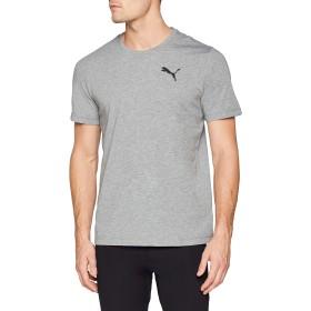 [プーマ] トレーニングウェア ACTIVE ソフト 半袖 Tシャツ 852522 [メンズ] プーマ ホワイト (02) 日本 L (日本サイズL相当)