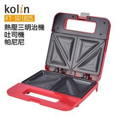 Kolin歌林 熱壓三明治機/點心機KT-SD1825