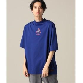 [マルイ] メンズTシャツ(【PULP】ATIVE / エイティブ EARTH LOGO SS TEE)/417エディフィス(417 EDIFICE)