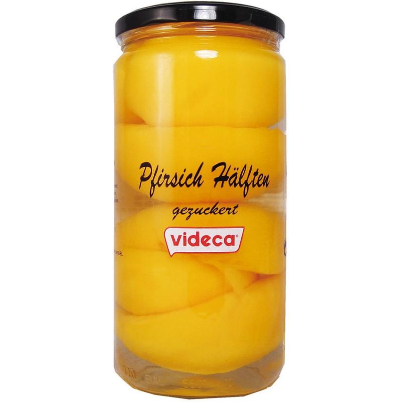 維德卡切片水蜜桃