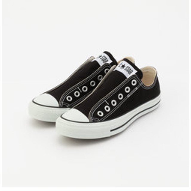 【NOLLEY'S:シューズ】【converse/コンバース】ALL STAR SLIP III OX(1C238)