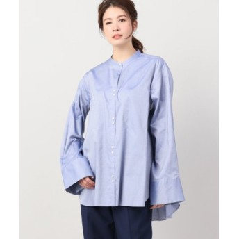 JOINT WORKS ジョイントワークス rito big shirt with opend sleeves