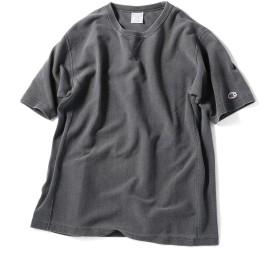 [シップス] Champion チャンピオン Tシャツ ジャージーTEE メンズ 112115089 グレー S