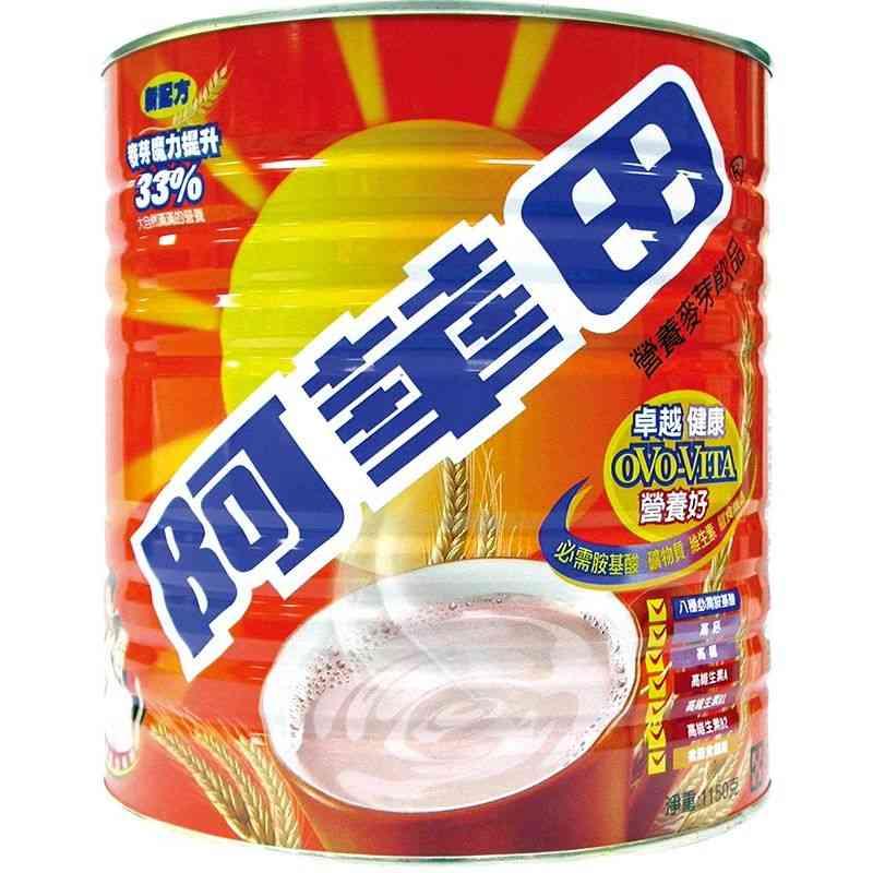 阿華田營養麥芽飲品 1150g