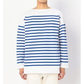 【ビショップ/Bshop】 【ORCIVAL】ラッセルフレンチセーラーTシャツ MEN