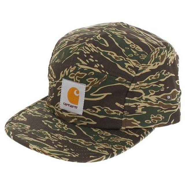 カーハート(CARHARTT) BACKLEY キャップ I0249406760018S (Men's)