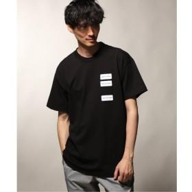 【ジャーナルスタンダード/JOURNAL STANDARD】 PUSHERS ONLY/プッシャーズオンリー BASIC Tシャツ
