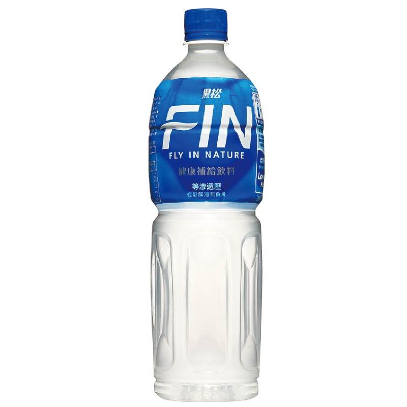 黑松FIN健康補給飲料Pet1460ml
