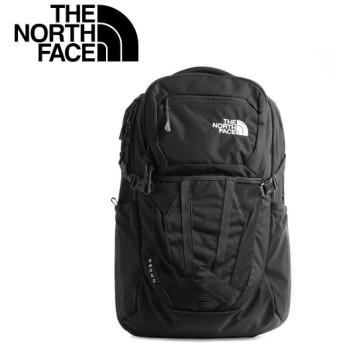 ノースフェイス THE NORTH FACE リュック メンズ レディース バックパック リーコン 30L RECON BACKPACK ブラック 黒 NF0A3KV1
