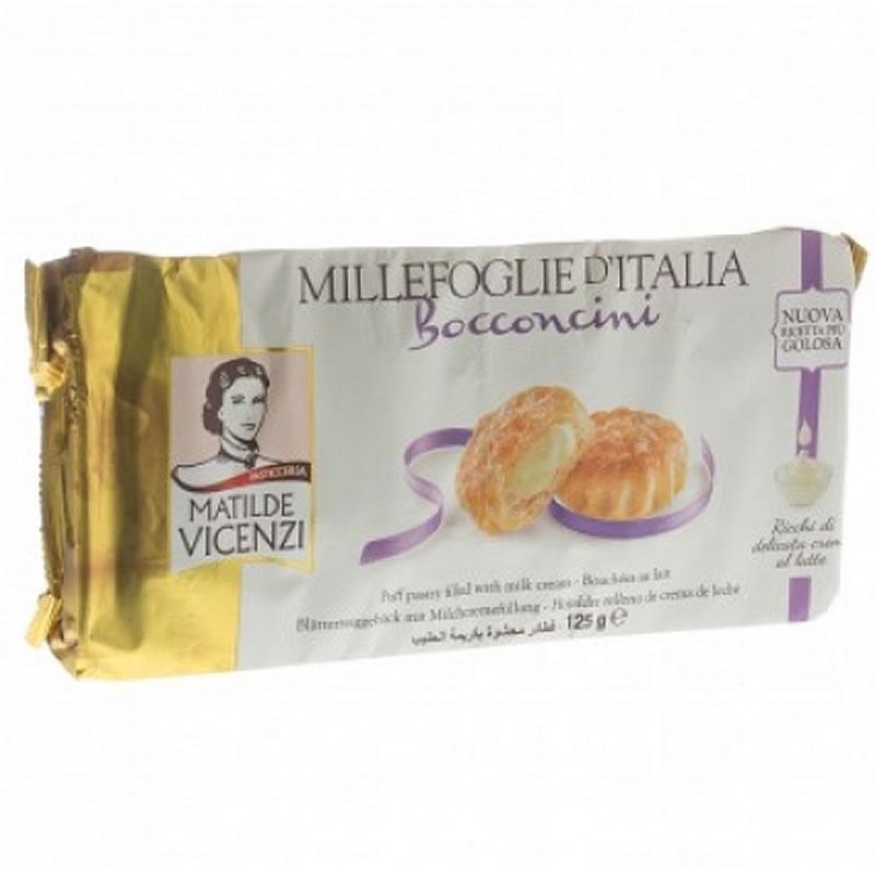 維西尼奶霜夾心酥餅