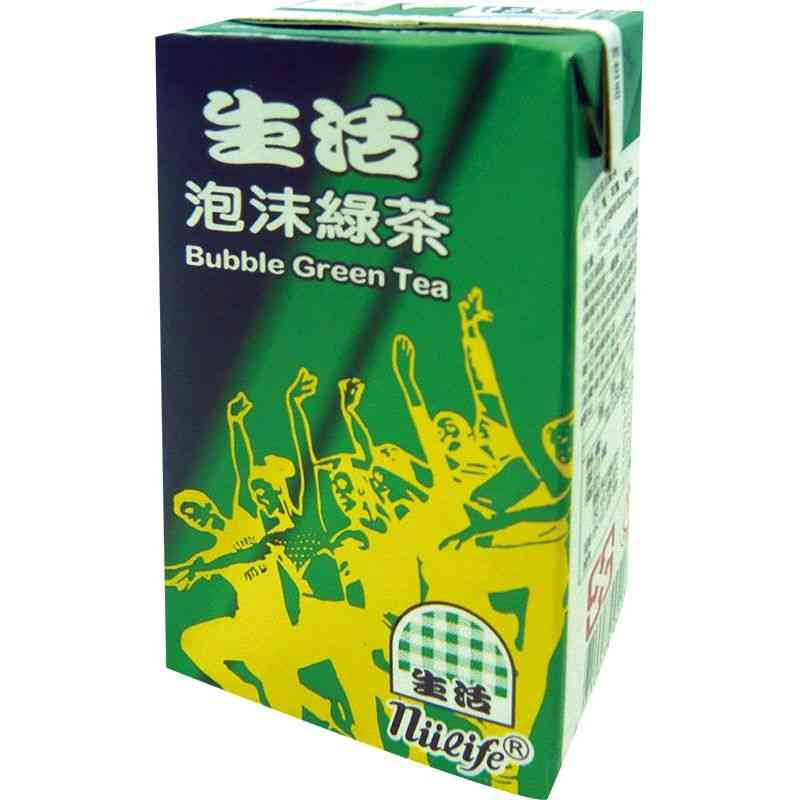 綠茶甘醇加上茉莉花清新香味,讓人充分享受出兩種混和的獨特風味 IOS 9001、FSSC 22000、HACCP 產品責任險:兆豐產物0214第04PDL00024號