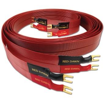 パッケージスピーカーケーブル RED DAWN LS(YLUG-YLUG・2m) LSRD2M-SS