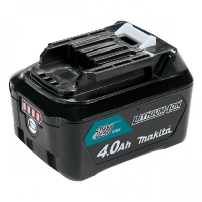 MAKITA 牧田 12V 4.0Ah鋰電池 BL1041B