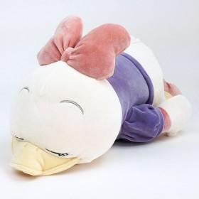 [マルイ] ディズニー デイジー モチハグシリーズ 抱き枕 Mサイズ ぬいぐるみ グッズ/パーフェクト・ワールド・トーキョー(Perfect World Tokyo)