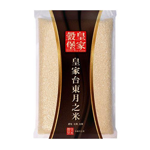 皇家台東悅之米(圓一)6kg