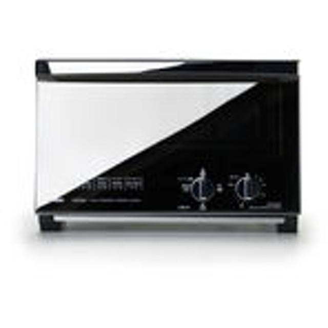 【アウトレット】ツインバード工業 ミラーガラスオーブントースター TS-4047W 1台