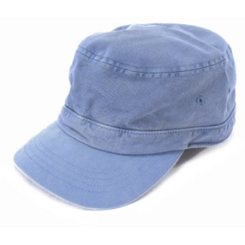 (JOINT WORKS/ジョイントワークス)M12 WORK CAP/メンズ ブルーA
