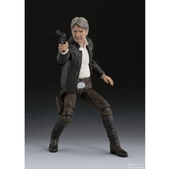 S.H.Figuarts ハン・ソロ (STAR WARS:The Force Awakens)