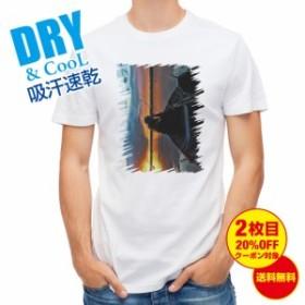 Tシャツ 朝マズメ 釣り 魚 ルアー 送料無料 メンズ 文字 春 夏 秋 インナー 大きいサイズ 洗濯