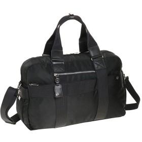 カバンのセレクション エース トーキョーレーベル オウストル ボストンバッグ 23L Mサイズ ACE 55627 ユニセックス ブラック フリー 【Bag & Luggage SELECTION】
