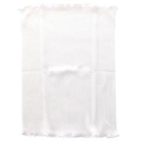 【メール便(9)】 (エムアンドエム)M&M 着ぶくれ知らずの薄手 ハラマキ 絹綿 冷え取り 日本製 レディース