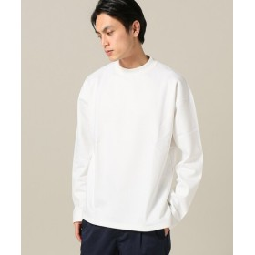JOINT WORKS CREW NECK SWEAT ホワイト L