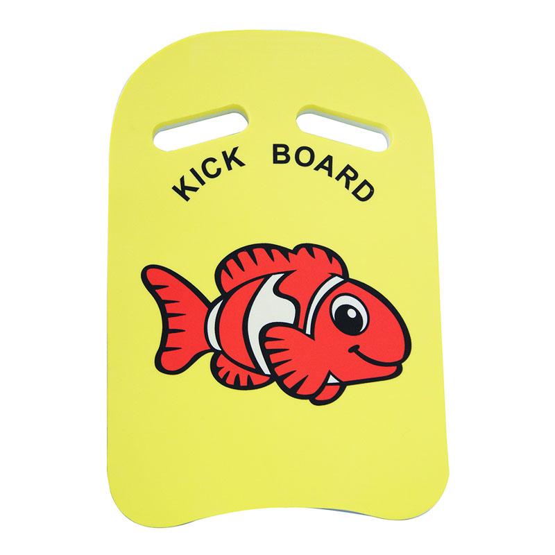 【泳具】游泳訓練浮板-顏色隨機出貨