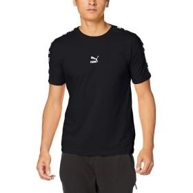 [プーマ] トレーニングウェア PUMA XTG SS Tシャツ [メンズ] 595959 プーマ ブラック (01) 日本 M (日本サイズM相当)