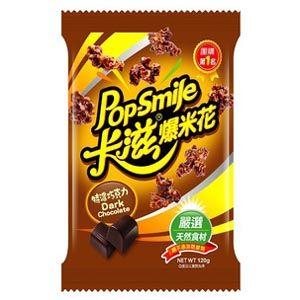 卡滋爆米花-特濃巧克力